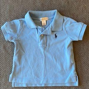 Ralph Lauren Baby Polo